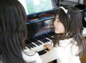 ピアノ教室の生徒募集方法