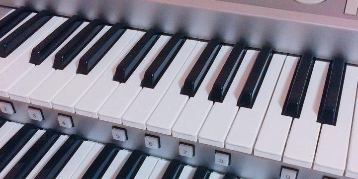 実はエレクトーン教室はピアノ教室より自宅で生徒を集めることができる?