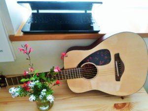 音楽教室のオンラインレッスンで必要なもの