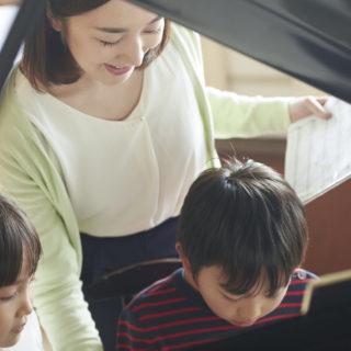 音楽教室の危機を安心に変える