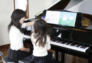 先生の一言は音楽教室の生徒募集の成功を極める