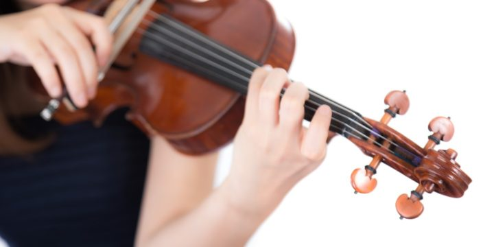 音楽教室の生徒募集は高尚なもの