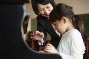 生徒が「減らない」「増えた」ピアノ教室の共通点